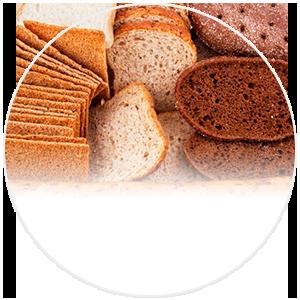 Хлеб Хлебцы